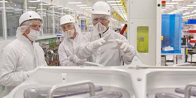 Lam Research קונה את KLA Tencor ב-10.6 מיליארד דולר
