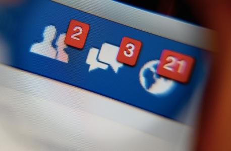 ניהול עמוד הפייסבוק של העסק. נכס דיגיטלי