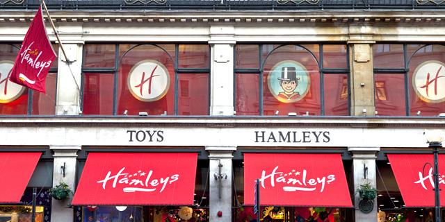 רוצה למלא את החלל שהותירה טויז אר אס: המלי'ס מתכננת פתיחת חנות בניו יורק