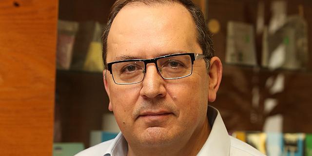 """מנכ""""ל חברת החשמל עופר בלוך, צילום: אלעד גרשגורן"""