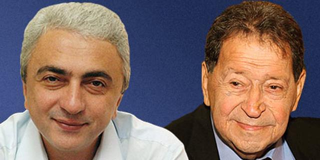 הפרקליטות הגישה כתב אישום נגד בנימין בן אליעזר ואברהם נניקשווילי