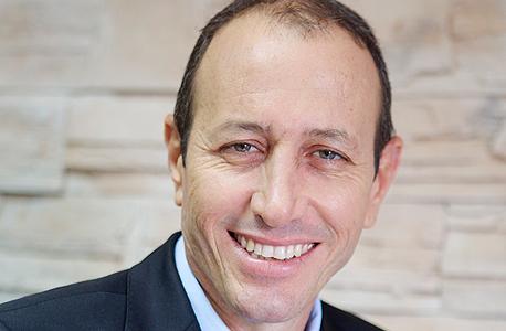 שמעון לנקרי, ראש עיריית עכו