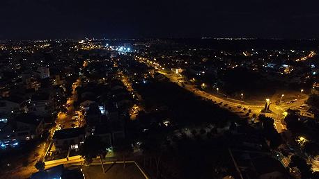 הפסקת חשמל (ארכיון), צילום: תומריקו