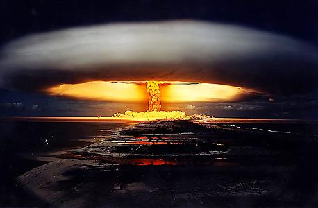איך נמנעים ממלחמה גרעינית? עם הרתעה הדדית יציבה