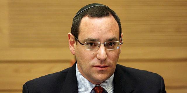 """מנכ""""ל הכנסת לשעבר ימונה לסמנכ""""ל רגולציה ברכבת"""