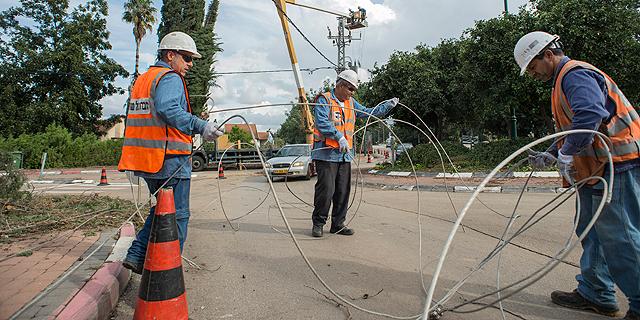 עובדי חברת החשמל ישיבו 180 מיליון שקל על חריגות שכר