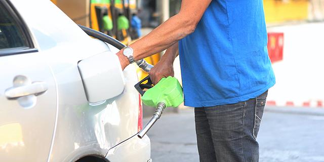 המיסוי על הדלק בישראל - החמישי בגובהו מבין המדינות המפותחות