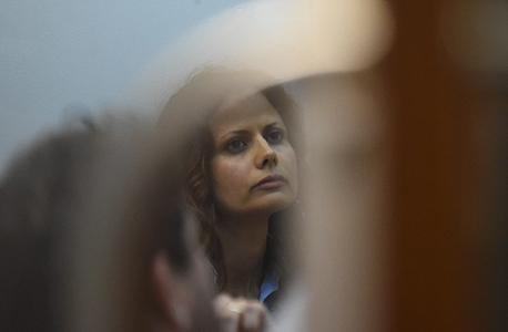 סימה לוי-שלום במעצר