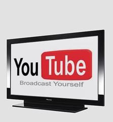 להרוויח מיוטיוב: אתר הווידיאו יחלק הכנסות עם יוצרי סרטים מצליחים