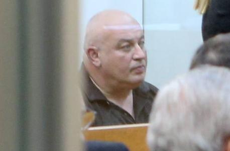 """ח""""כ מיכאל גורולובסקי בהארכת מעצרו"""