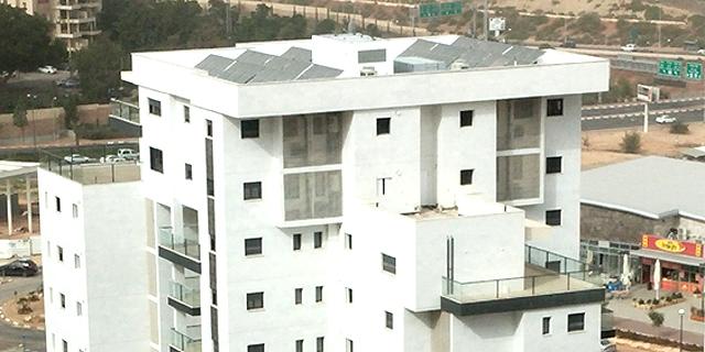 רכישת הדירות החדשות בירידה והמדף מתמלא