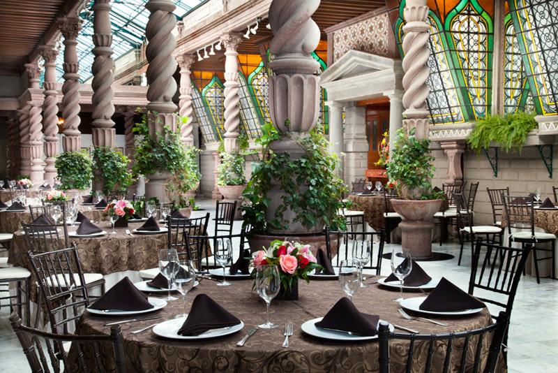 המלון בלב מקסיקו סיטי