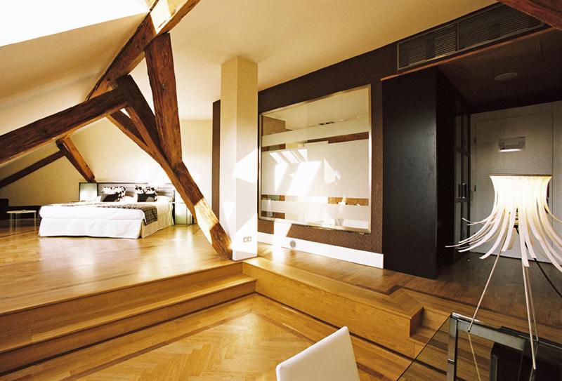 מלון יורוסטארס טאליה בפראג. ארוחת בוקר עשירה