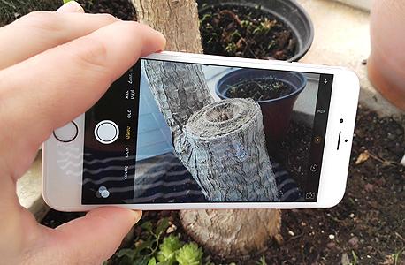 אפל אייפון 6S פלוס פאבלט 11, צילום: רפאל קאהאן