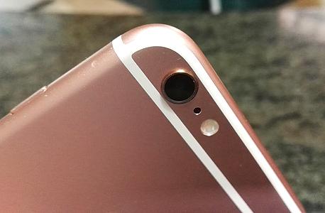 אפל אייפון 6S פלוס פאבלט 16, צילום: רפאל קאהאן