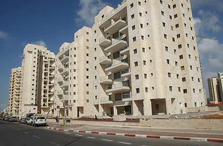 """בועת נדל""""ן? עלייה של 9% בביקוש לדירות חדשות מתחילת 2009"""