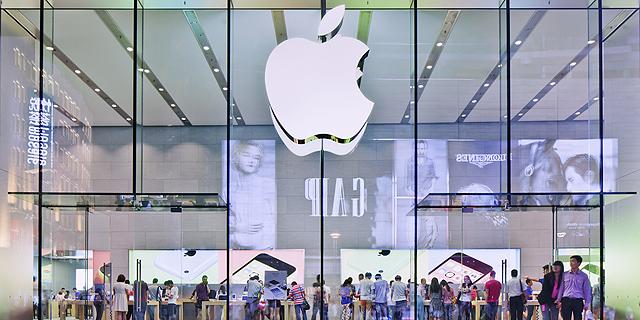 בהלת הקורונה: אפל סוגרת את חנויותיה בסין עד ה-9 בפברואר
