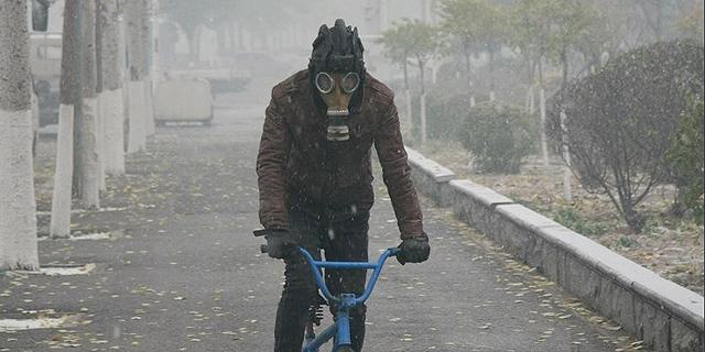 דיקפריו ובלומברג השיקו קמפיין עולמי לצמצום הזיהום בערים