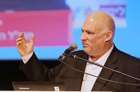"""ישראל דנציגר, מנכ""""ל המשרד להגנת הסביבה"""