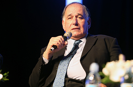 ראש עיריית חיפה יונה יהב