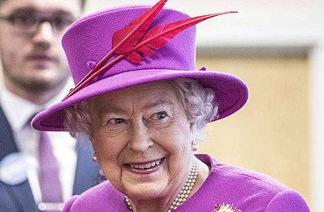 המלכה אליזבת השנייה. הנשק הסודי של ממשלת בריטניה