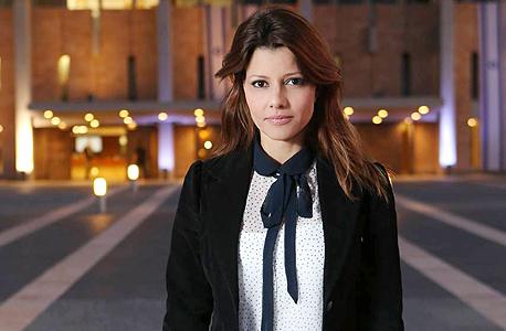 אורלי לוי חברת כנסת, צילום: אלכס קולומויסקי