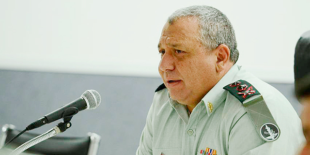 Israeli Man Gets Top General's Former Number, Calls, Texts, Report Says