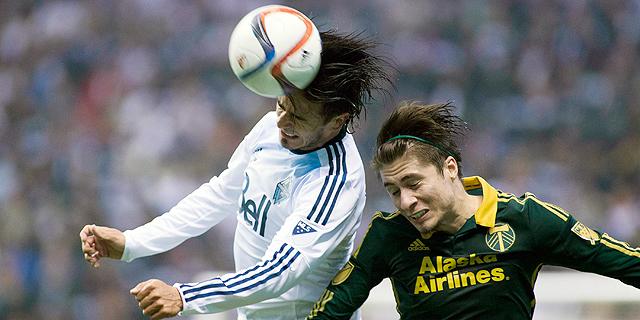 זהו תפקידם של ההורים והמאמנים לשמור על הראש של הכדורגלנים הצעירים