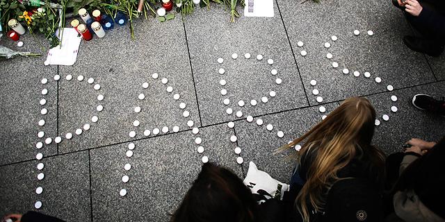 זוכרים את הקורבנות, צילום: איי פי