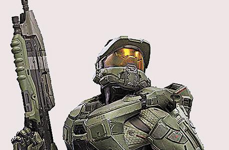Halo 5. ישנה את התמונה?