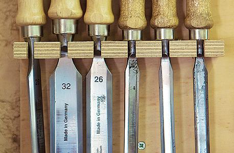 מוסף באזז 18.11.15 עץ זו שפה נגרות כלי עבודה, צילום: תומי הרפז