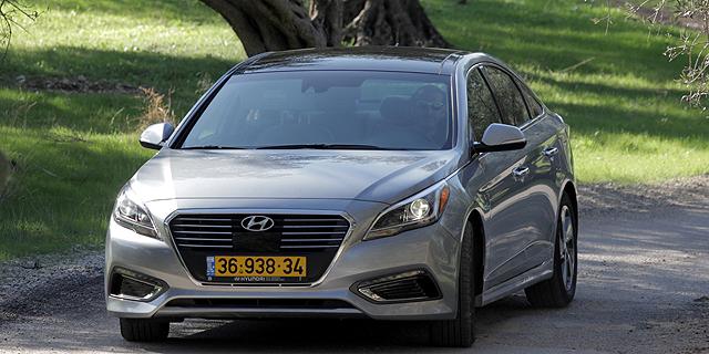 השינויים בשוק הרכב: היבואנים ינסו למכור כמה שיותר עד סוף 2016