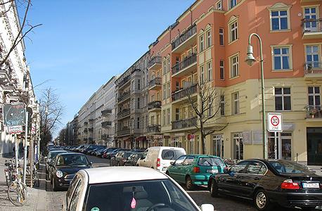 מגורים להשכרה ארוכת טווח בברלין (ארכיון), צילום: stevetokar