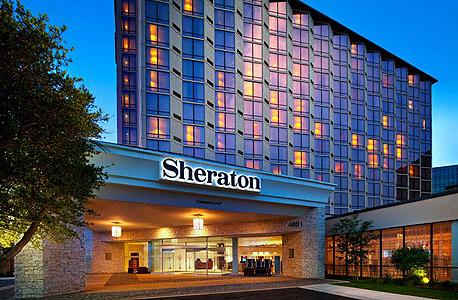 מלון של סטארווד בדאלאס