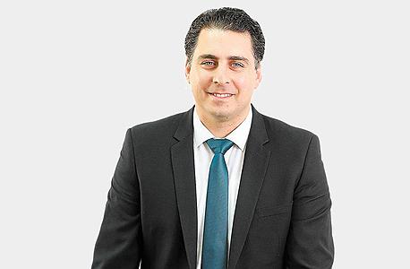 """עו""""ד קייס נאסר"""