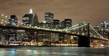 """מקום 29. מנהטן, ניו יורק. ארה""""ב, צילום: בלומברג"""