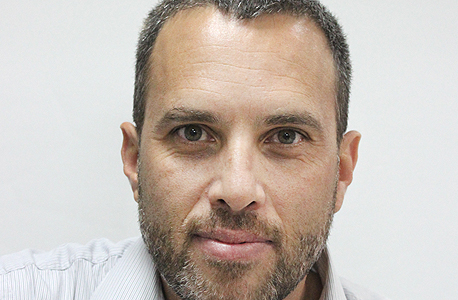 "אורי ברגמן מנכ""ל HPE היולט פאקרד אנטרפרייז ישראל, צילום: HP"