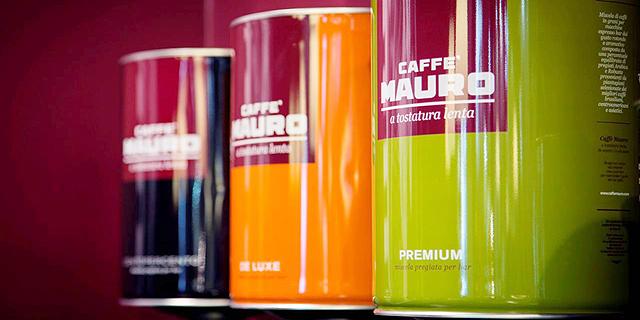 מותג הקפה MAURO ביבוא נני. תמשיך לפעול כחברה עצמאית