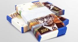 כסף שקלים מזומן שטרות, צילום: שאטרסטוק