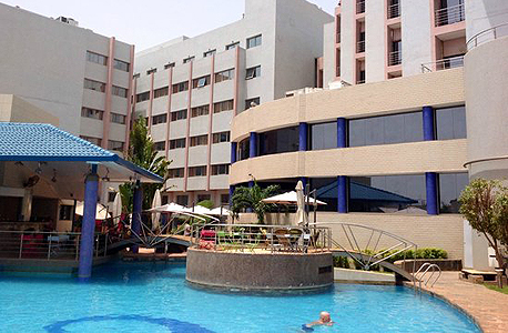 מלון רדיסון בלו במאקו מאלי, צילום: trip advisor