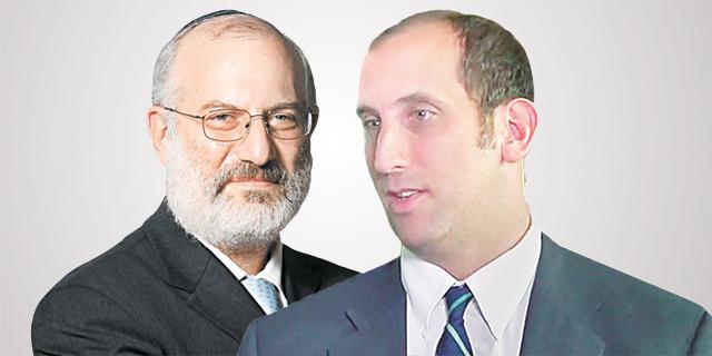 אי.די.בי שוב בסכנה: העורב מוול סטריט מהמר נגד אדוארדו אלשטיין