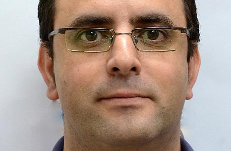 """אייל אלחייאני, מנכ""""ל ומייסד Tarya"""