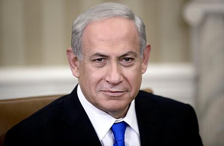 """בנימין נתניהו ראש הממשלה ארה""""ב נובמבר 2015–11–22, צילום: בלומברג"""