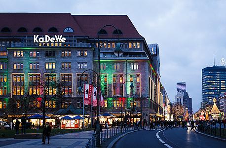 ברלין, גרמניה, צילום: dfoto-berlin