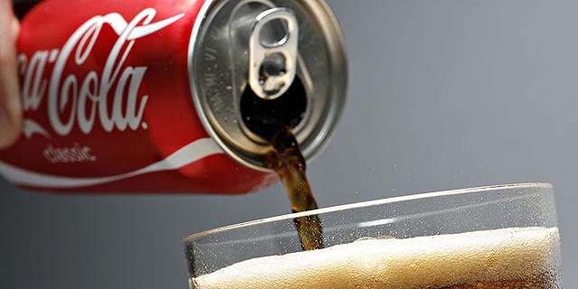 קוקה קולה , צילום: בלומברג