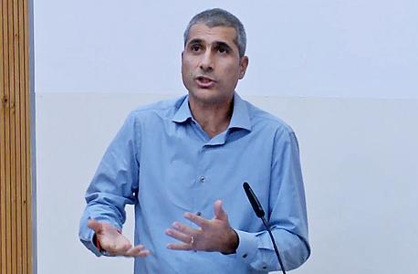 אמיר לוי, ראש אגף התקציבים