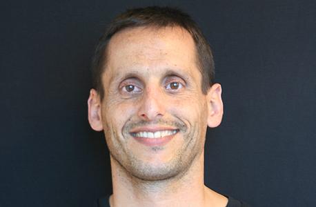 Zebra Medical CEO Elad Benjamin. Photo: PR
