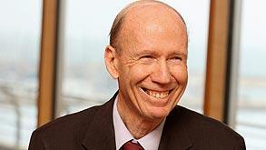 דוד קליין נגיד בנק ישראל לשעבר, צילום: גלעד קוולרציק