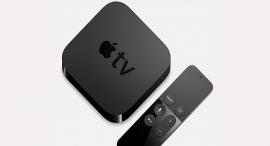מכשיר אפל TV