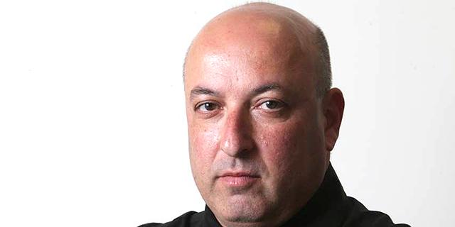 """ד""""ר איתמר גרוטו, ראש שירותי בריאות הציבור במשרד הבריאות, צילום: אלכס קולומויסקי"""